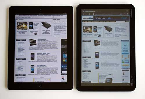 iPad 2 Review - MobileTechReview