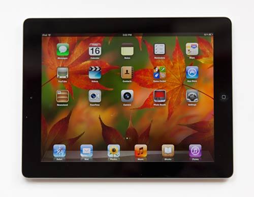 New iPad Review, iPad 3 - MobileTechReview
