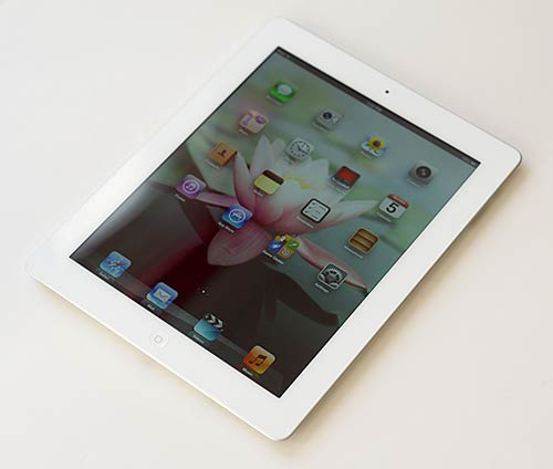 Apple iPad with Retina Display 4th gen Review ...