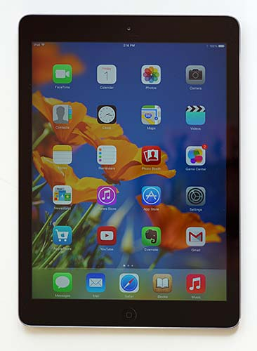 iPad Air Review - MobileTechReview