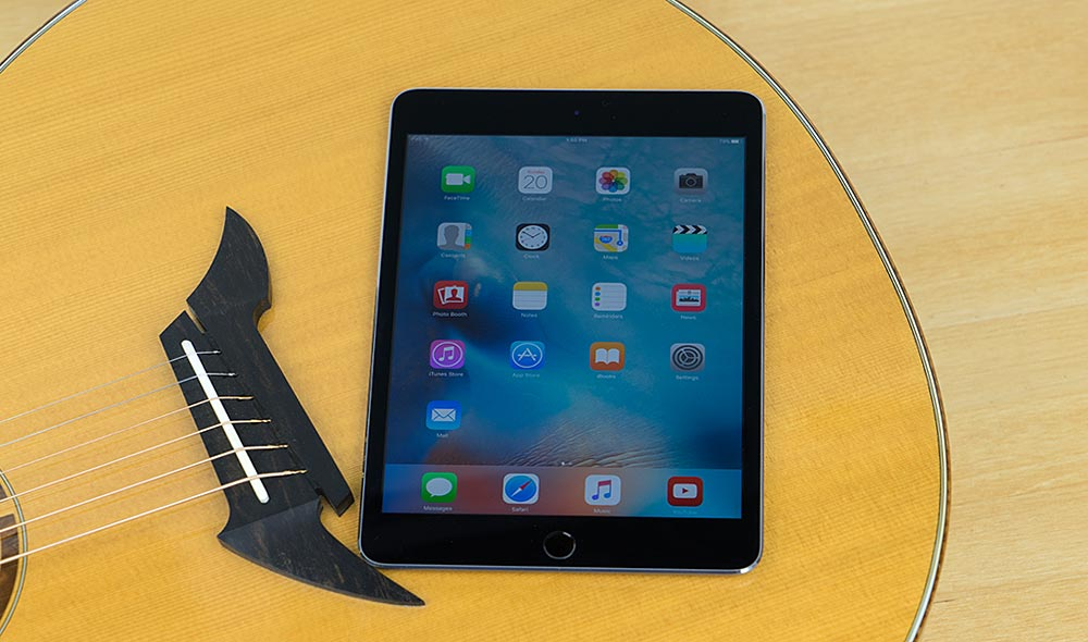 iPad mini 4 Review - MobileTechReview