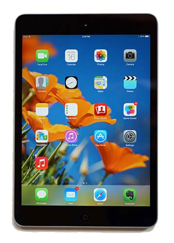 iPad mini 2 Review by MobileTechReview