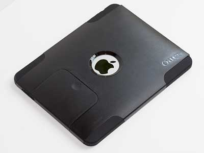Otterbox Defender and Commuter Pad Case Reviews - iPad ...