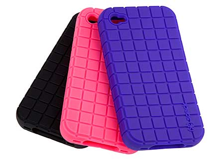 Speck iPhone 4 Case Reviews - iPhone Accessory Reviews by ...