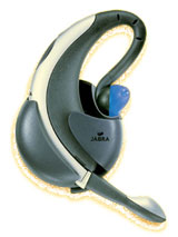 Jabra BT250 Bluetooth headset