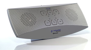 Advantek Bluetooth Speaker