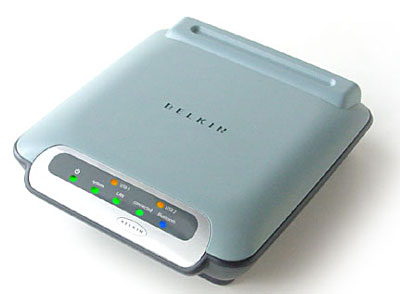 Belkin Bluetooth Access Point