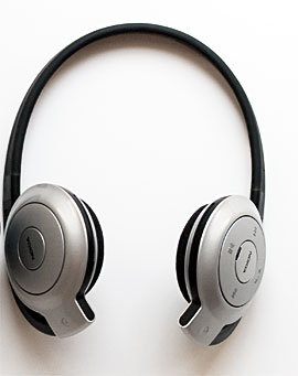 Nokia BH-503 Bluetooth Stereo headset