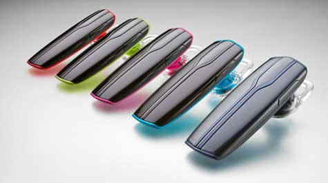 Plantronics M100 bluetooth headset