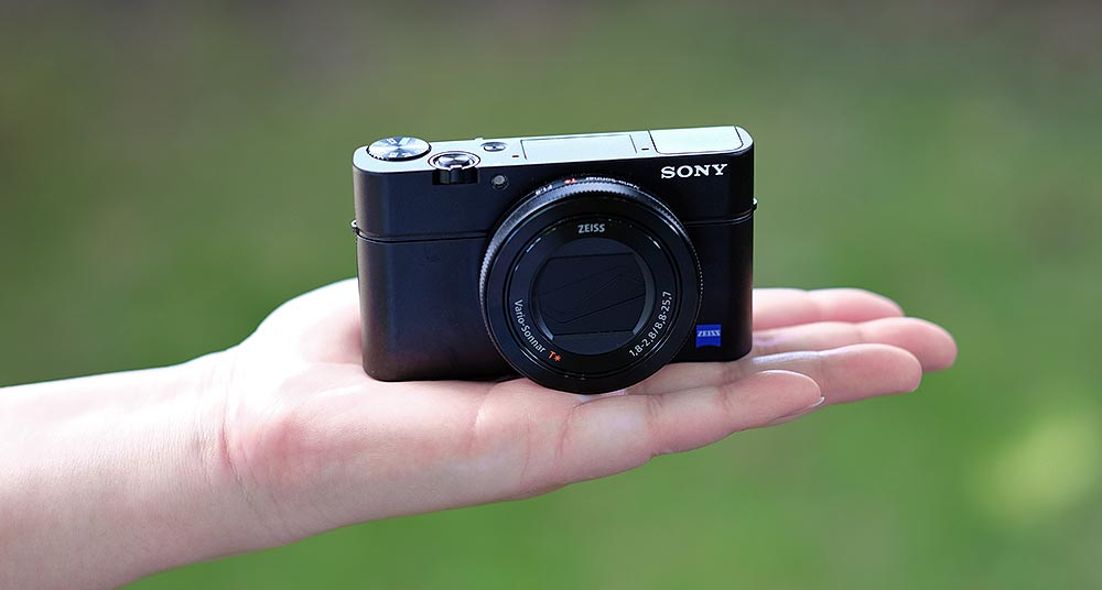 Sony RX100 IV Review - Camera Reviews by MobileTechReview