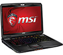 MSI GT60 Dominator video review