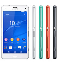 Sony Xperia Z3 Compact video review