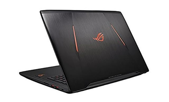 Asus ROG Strix GL502VS gaming laptop review