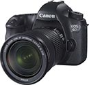 Canon EOS 6D video review