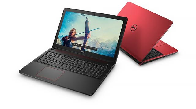 Dell Inspiron 15 7559 review