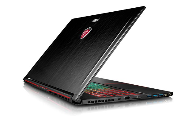 MSI GS63VR Stealth Pro review