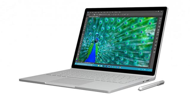 Microsoft Surface Book with Performance Base review