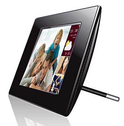 eStarling TouchConnect photo frame