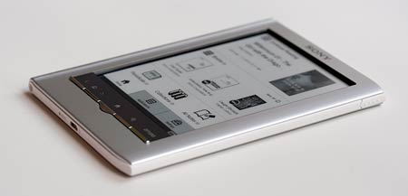 Sony Reader Pocket Edition PRS-350