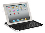 iPad 2 keyboard case reviews