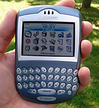 RIM BlackBerry 7290