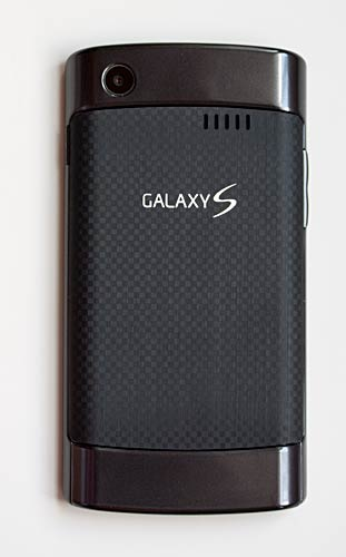 Samsung Captivate