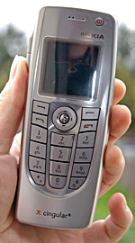 Nokia 9300 for Cingular