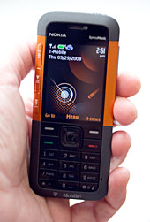 nokia5310_Nokia XpressMusic 5310 - Phone Reviews by Mobile Tech Review