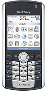 BlackBerry Pearl for Cingular