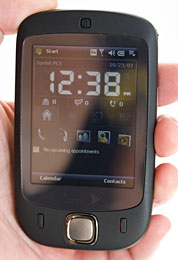 Sprint HTC Touch