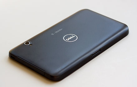 Dell Streak 7 and Dell Streak 5