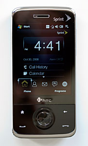 HTC Touch Pro Sprint