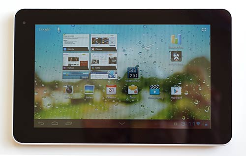 huawei mediapad 7 lite review android tablet reviews by mobiletechreview. Black Bedroom Furniture Sets. Home Design Ideas