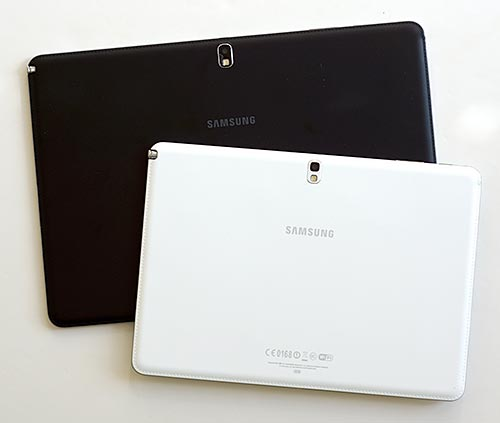 Samsung galaxy 10.1 and galaxy note pro 12.2