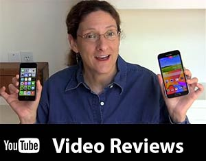 MobileTechReview video reviews
