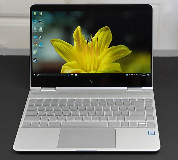 Hp Spectre X360  Late 2016  Review