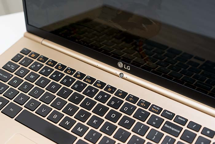 Lg Gram 15 Review Ultrabook And Laptop Reviews By