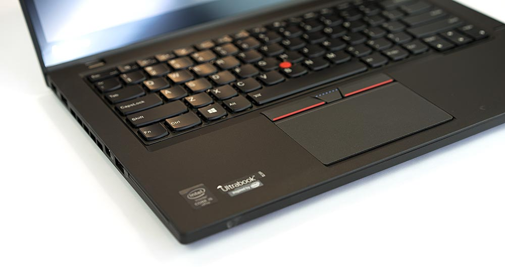Lenovo ThinkPad T450s Review - Laptop Reviews by MobileTechReview