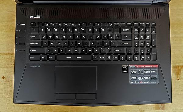 MSI GT72 Dominator Pro G
