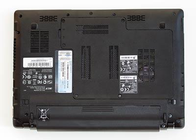 USB 2.0 External CD//DVD Drive for Acer Aspire 1830t-68u118 Timelinex