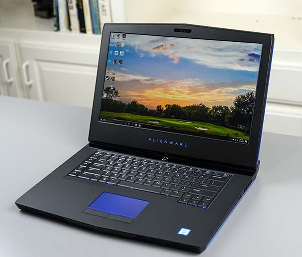 Alienware 15 R3 Review - Gaming Laptop Reviews by