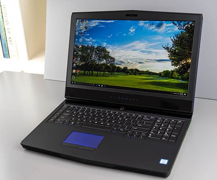 Alienware 17 R4 Review - Gaming Laptop Reviews by MobileTechReview