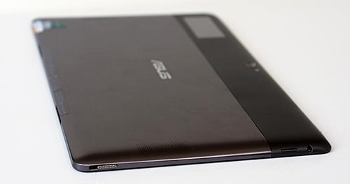 Asus VivoTab TF810C Review - Windows Tablet Reviews by MobileTechReview