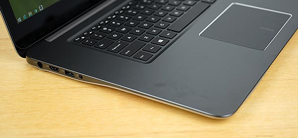 Dell Inspiron 15 7000 Review - Laptop Reviews by