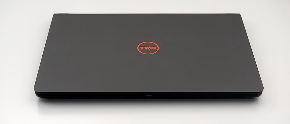 Dell Inspiron 15 7559 Gaming Laptop Review - Notebook
