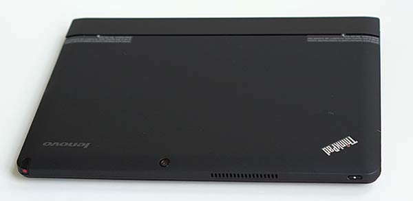 Lenovo ThinkPad Helix Review - Windows 8 Tablet and Notebook