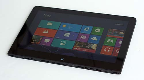 Lenovo ThinkPad Helix Review - Windows 8 Tablet and Notebook Reviews