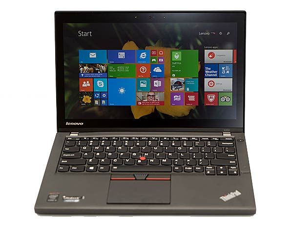 Lenovo ThinkPad X250 Review - Laptop Reviews by MobileTechReview