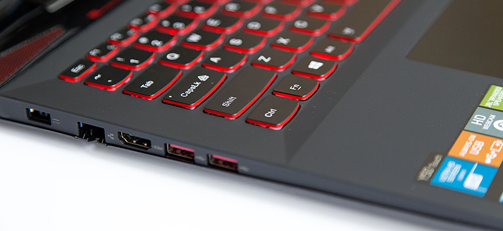 Lenovo Y50 Review - Laptop Reviews by MobileTechReview