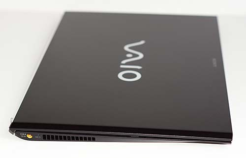 Sony Vaio Pro 13 review